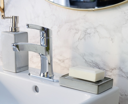 Zone Maison - Salle de bain